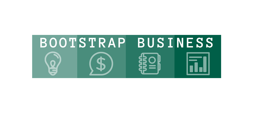 Bootstrap Business