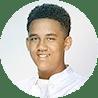 Top Chef Junior's Carson Peterson