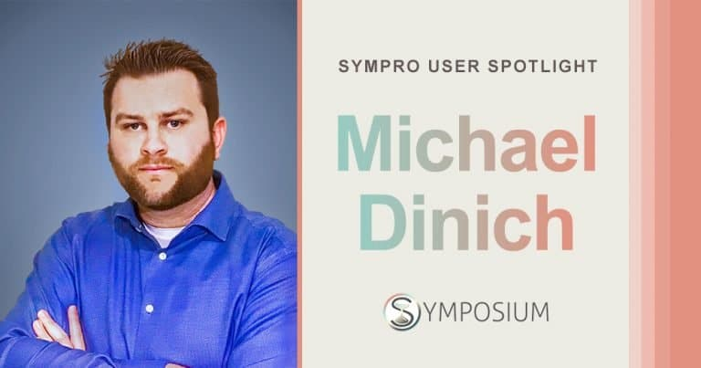 Michael Dinich